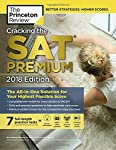 The Princeton Review's Cracking the SAT Premium Edition, 2018, is designed for students seeking to prepare themselves for this crucial, future-deciding college entrance exam. It includes:-An in-depth guide to the exam format, structure and question t...