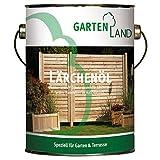 GartenLand Lärchen-Öl GP80 0,75l