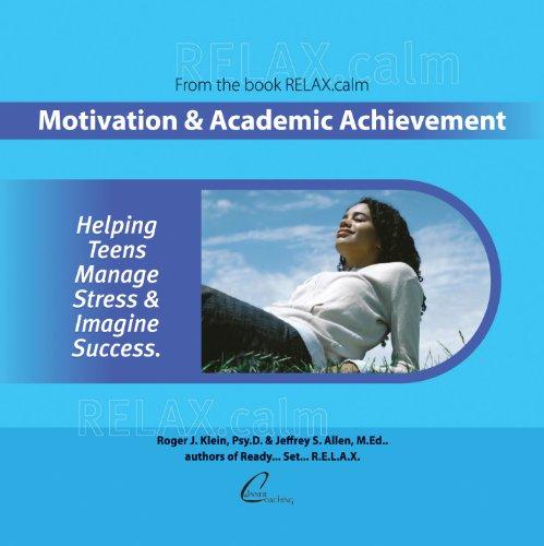 RELAX.calm: Goal Setting & Academic Achievement