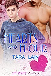 Hearts and Flour (English Edition)