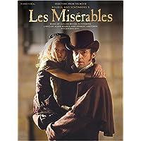 Alain Boublil/Claude-Michel Schönberg: Les Miserables (Selections From The Movie). For Pianoforte, Voce e Chitarra