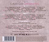 Greatest Hits [CD+DVD]