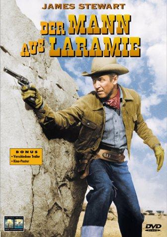 Der Mann aus Laramie