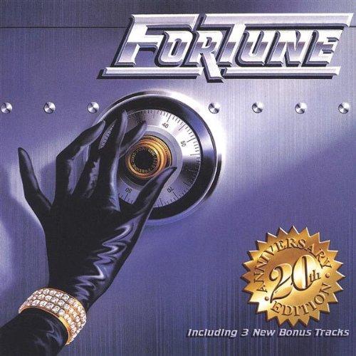 Fortune: Fortune (Audio CD)
