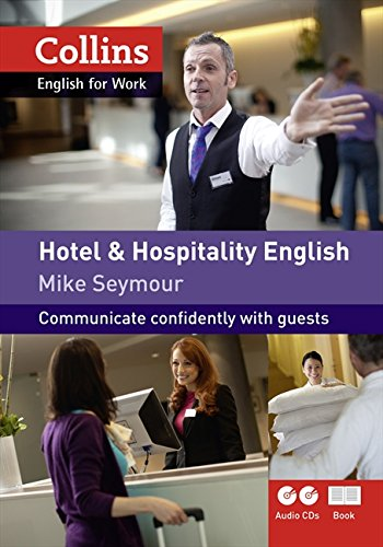 Collins Business English. Hotel and Hospitality English (Collins English for Work)