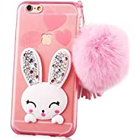 Sunroyal® iphone 6 plus / 6S plus Cover 3D Lovely