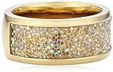 ESPRIT Damen-Ring Edelstahl Gr.56 (17.8) ESRG12247B180