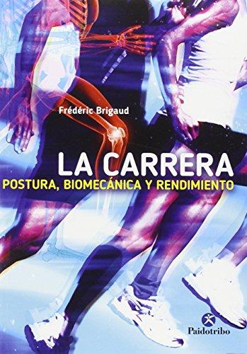 La Carrera (Deportes) por Frédéric Brigaud
