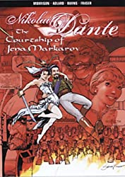 Nikolai Dante: The Courtship of Jena Makarov v. 2 by Robbie Morrison (2005-11-03)