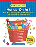 Best Scholastic Preschool Programs - Best of Dr. Jean: Hands-On Art: More Than Review