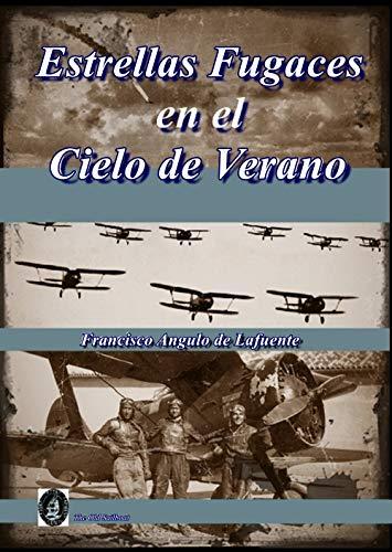 Estrellas fugaces en el cielo de verano (Spanish Edition)