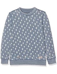 PETROL INDUSTRIES B-ss17-swr306, Sweat-Shirt Garçon