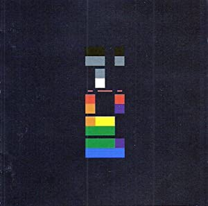 Coldplay - X&Y - Special Dutch Edition - CD1
