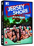 Jersey Shore - Season 2 [DVD]