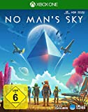 Inconnu No Man's Sky Xbox One USK: 6