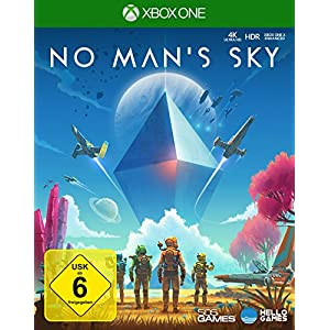 No Man's Sky Next – [PC]