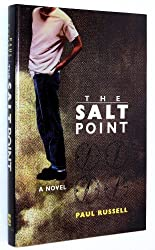 The Salt Point by Paul Russell (1990-03-29)