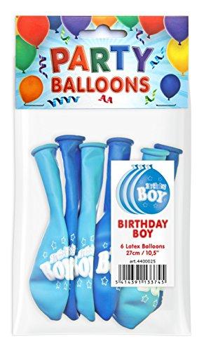 belbal-4400025-gedruckt-ballon-himmelblau-mittelblau