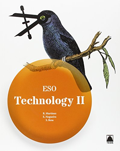 Technology II ESO - 9788430791323 por Sergi Resa i Blanquez