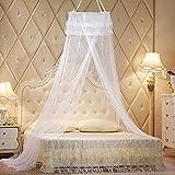 Mosquitero, Mopalwin Mosquitero Hecho para cama protección contra insectos , cobertura ideal para el hogar o de vacaciones