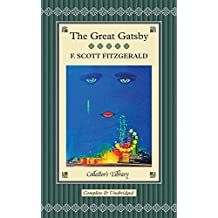 The Great Gatsby (Collectors Library) by F. Scott Fitzgerald (2012-09-01)