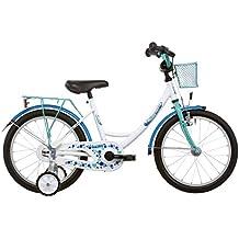 """Vermont Girly Blue 16 - Bicicleta para niñas 16"""" - azul 2017 Bicicletas para niños"""