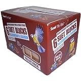 Suet to Go Blueberry & Raisin Suet Block (Pack of 6)