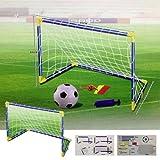 Generic LQ.. 1.. LQ.. 3353.. LQ ST Net Post Net 2F Fußball Ziel UMP Ball Pumpe Stle SE Kids Kind 2Outdoor Oor Whistle-Set Spielzeug Outdoor-NV _ 1001003353-cnuk22_ 875