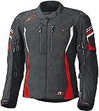 Held Luca GTX Textiljacke S Schwarz/Rot
