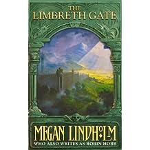 The Limbreth Gate (The Ki and Vandien Quartet, Book 3)