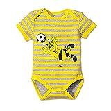 Babybody Gr. 74 - 80 Borussia Dortmund BVB 09 el cuerpo del bebé / corps bébé