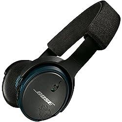 Casque Supra-aural sans Fil Bose SoundLink - Noir