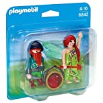 Playmobil 6842 Collectable Elf and Dwarf Duo Pack