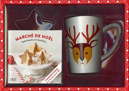 Le Marché de Noël - coffret