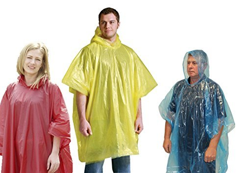 amazing-value-9-x-assorted-unisex-adult-emergency-waterproof-reusable-rain-ponchos-with-hoods-perfec