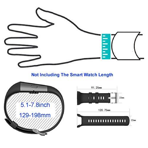 Zoom IMG-2 cinturino per orologio suunto spartan