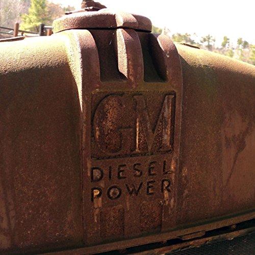 Diesel Power Generator - Single - Diesel-generatoren