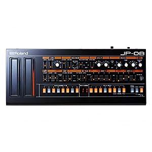 Synthés numériques ROLAND JP-08