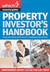 Property Investor's Handbook (Which? Essential Guides)