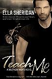 Teach Me (Southern Nights Book 1)