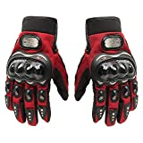 Best Cycling Gloves - Probiker Gloves Cycling Bike Bicycle Motorcycle Shockproof Foam Review