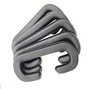 SGerste Ersatz-Augenmasken-Pad für HTC Vive 3D-Brillen, Headset, Schaumstoff, 11 mm, 1 Stück