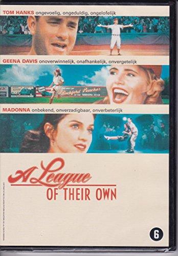 Eine Klasse Für Sich [DVD] [1992] -