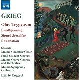 Olav Trygvason / Sigurd Jorsalfar