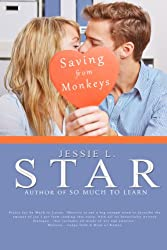 Saving from Monkeys (English Edition)