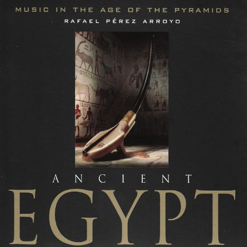 Ancient Egypt - Music In The A...