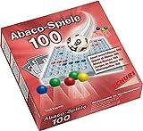 Schubi Abaco Spiele 100 ohne Abaco - Mathematik Rechnen Lernen Zahlen Schule Kinder Schüler Unterricht Lehrmittel trainieren üben Übungen Rechenaufgaben Mathematikaufgaben