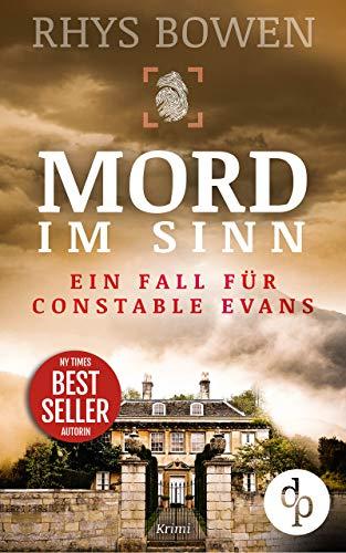 Mord im Sinn (Ein Fall für Constable Evans-Reihe 6) -