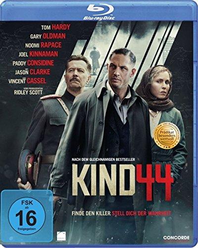 Kind 44 [Blu-ray]