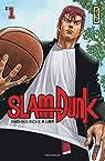 Slam Dunk Star edition, tome 1 par Inoué